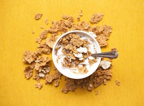 Cosas que hacer ene Madrid cuando llueve | merendar cereales