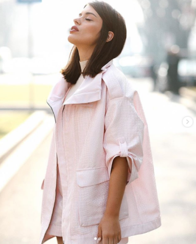 Esta primavera tus looks se llenan de colores pastel | Dulceida MFW