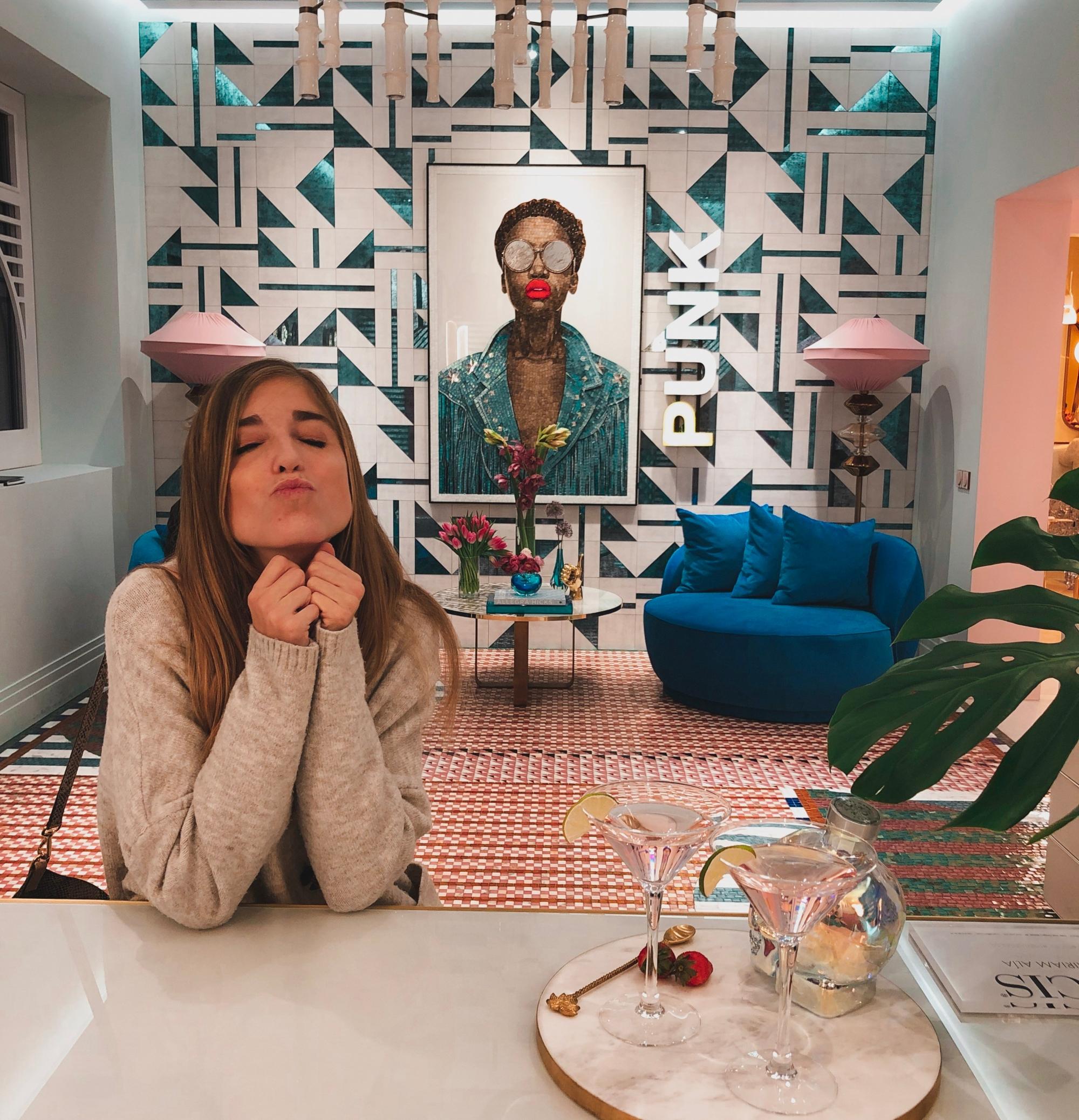 Tendencias decoración | casa decor 2019