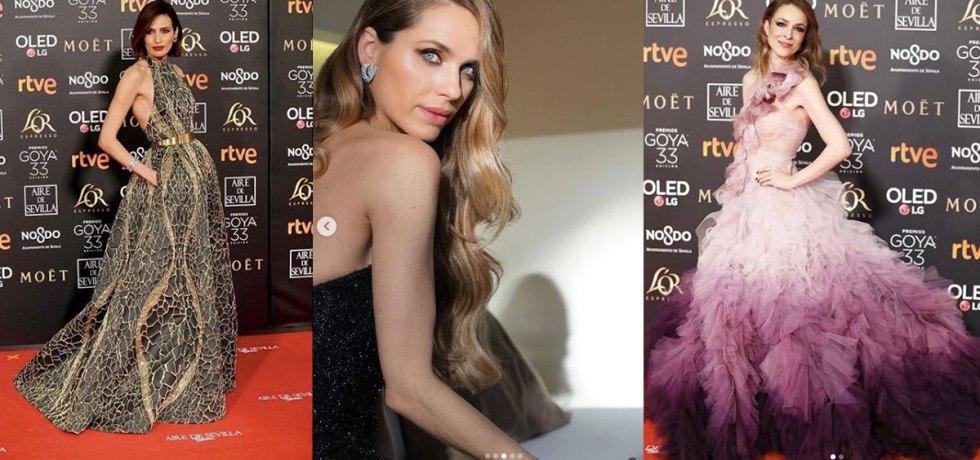 Tendencias premios Goya 2019 | Marta en Vivo